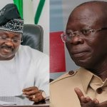 Ajimobi Met His Death Serving APC – Oshiomhole