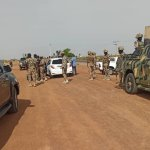 1 Feared Killed As Soldiers Attack Borno Commissioners