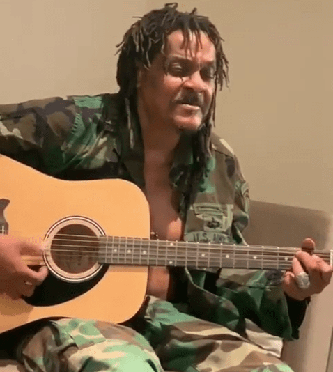 Nigerian Raggae Legend Majek Fashek Passes On — ODU News