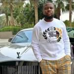 Nigerian Big Boy Hushpuppi Arrested By Interpol & FBI In Dubai