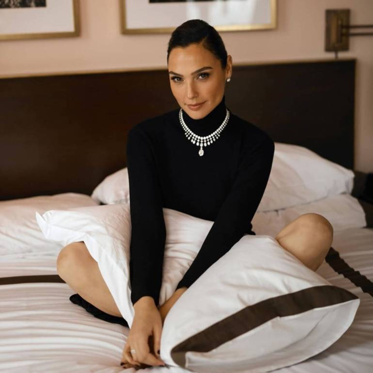 Gal Gadot will play an African general in the ancient African kingdom of Dahomey
