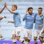 Man City Champions League Ban Lifted, UEFA Reacts