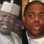 Former Zamfara Governor, Yari Drags Fani Kayode To Court Over Twitter Comments