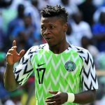 Super Eagles Forward, Samuel Kalu, Contracts Coronavirus
