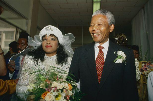 Nelson Mandela's Youngest Daughter Zindzi Dies At 59