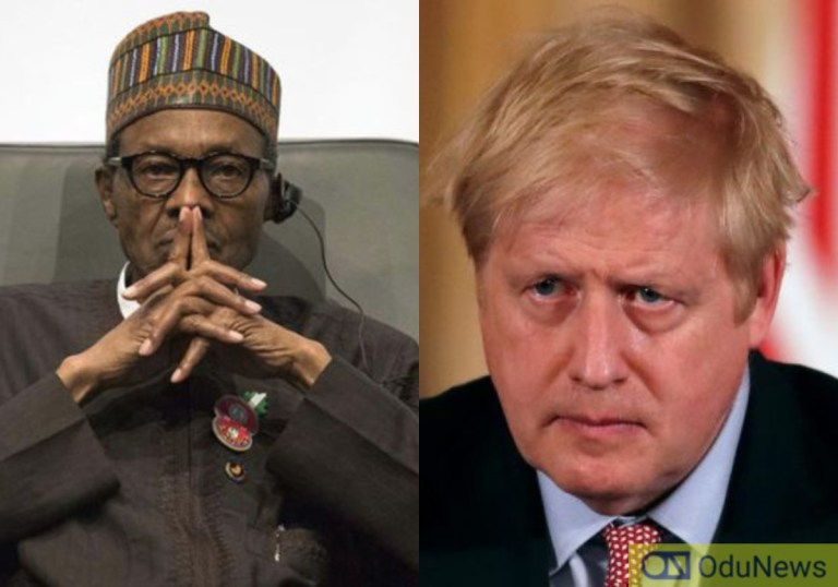 UK Asks Citizens To Avoid Travelling To Nine Nigerian States