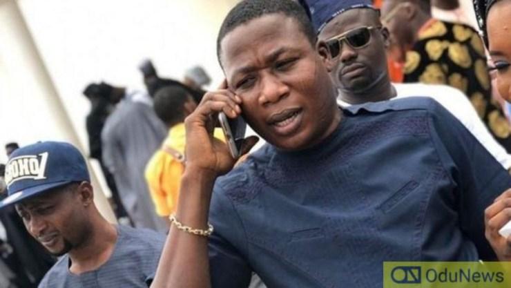 Sunday Igboho Mocks Pastor Adeboye Over Son's Death [VIDEO]
