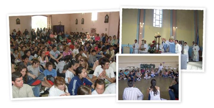 Carta a los jóvenes del Papa Francisco