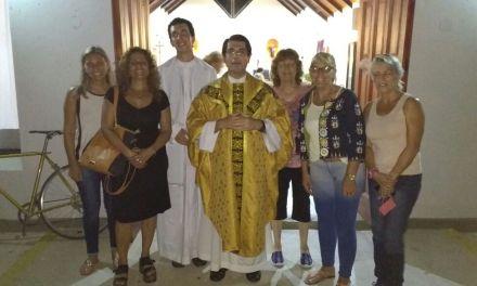 Pbro. José Pablo Yáñez Umana, nuevo sacerdote residente en la diócesis
