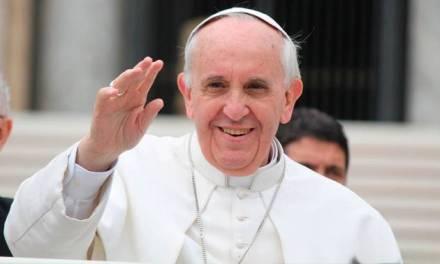Bodas de Plata Episcopales del Santo Padre Francisco