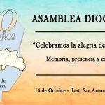 Invitación de Mons. Samuel Jofré para la Asamblea Diocesana