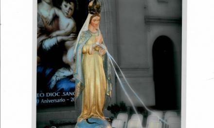 Homilía 8 de diciembre SOLEMNIDAD INMACULADA CONCEPCION