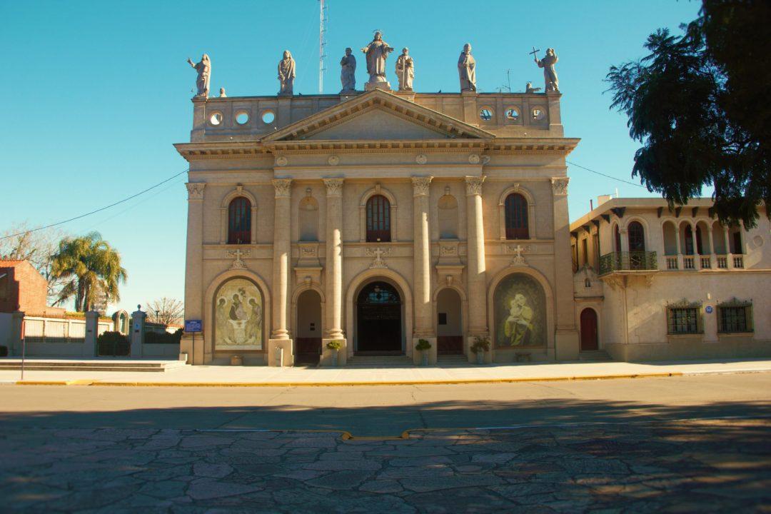 Inmaculada Concepción (Catedral Santuario)