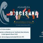 Asamblea Diocesana: Jornada de Oración y Reflexión