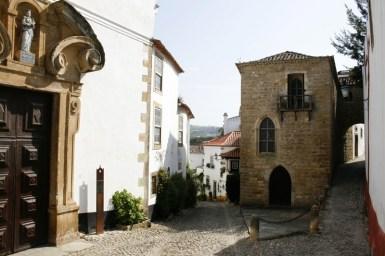 Óbidos – perełka za średniowiecznymi murami