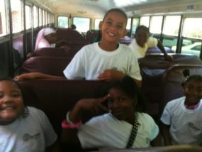 Elementary Bus