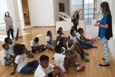 Odyssey-Students-Middle-6th-Grade-High-Museum