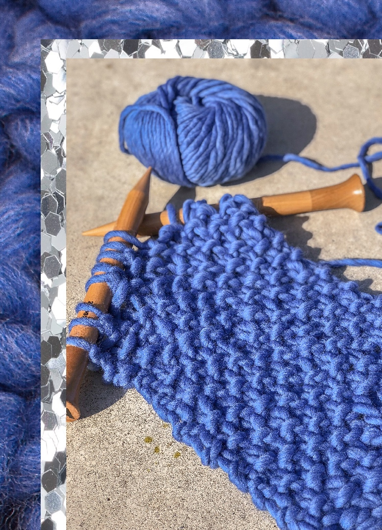 Tricks To Get Knitting by Odyssey Designs