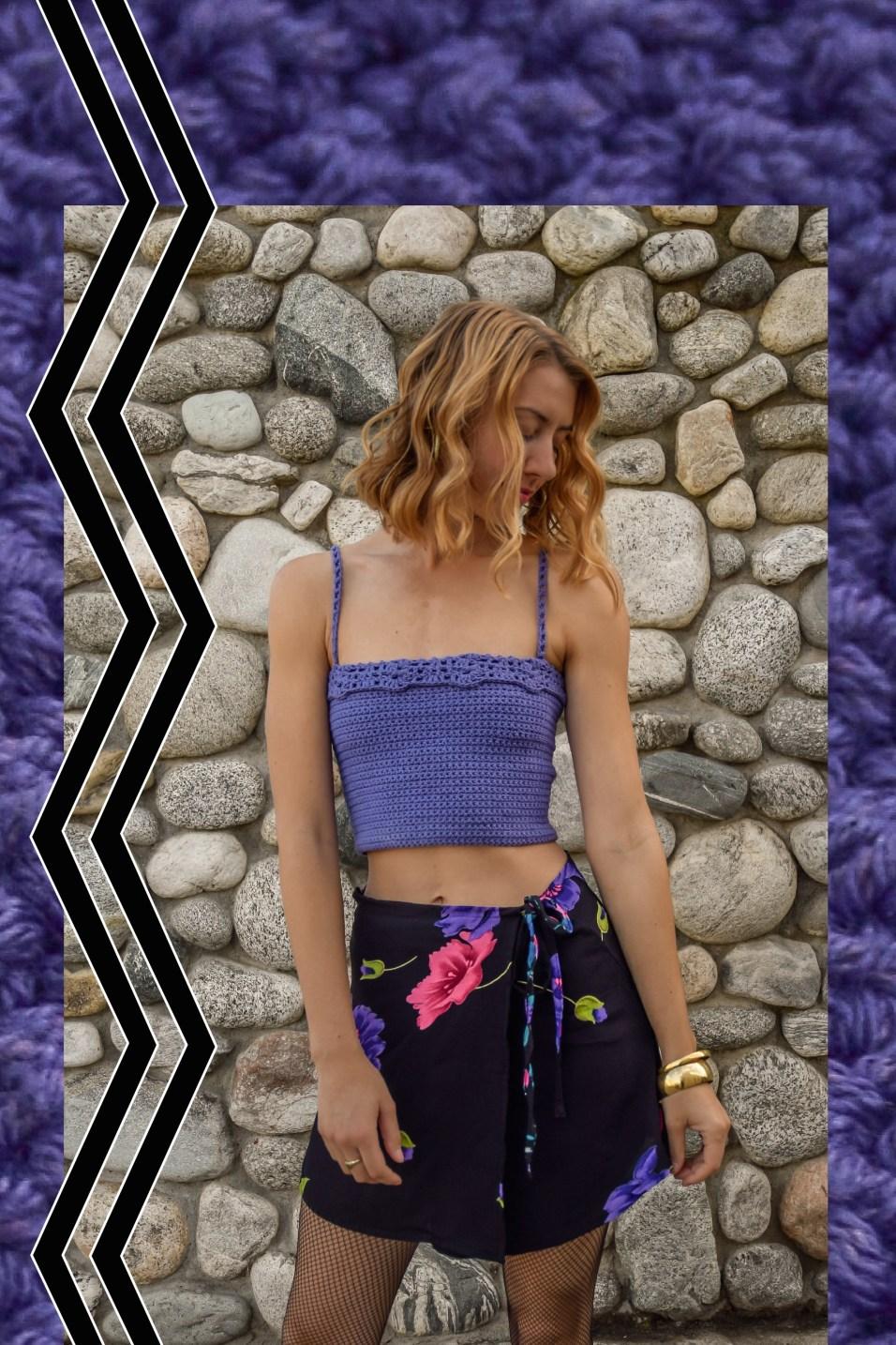 No Pressure Festival Crochet - 14