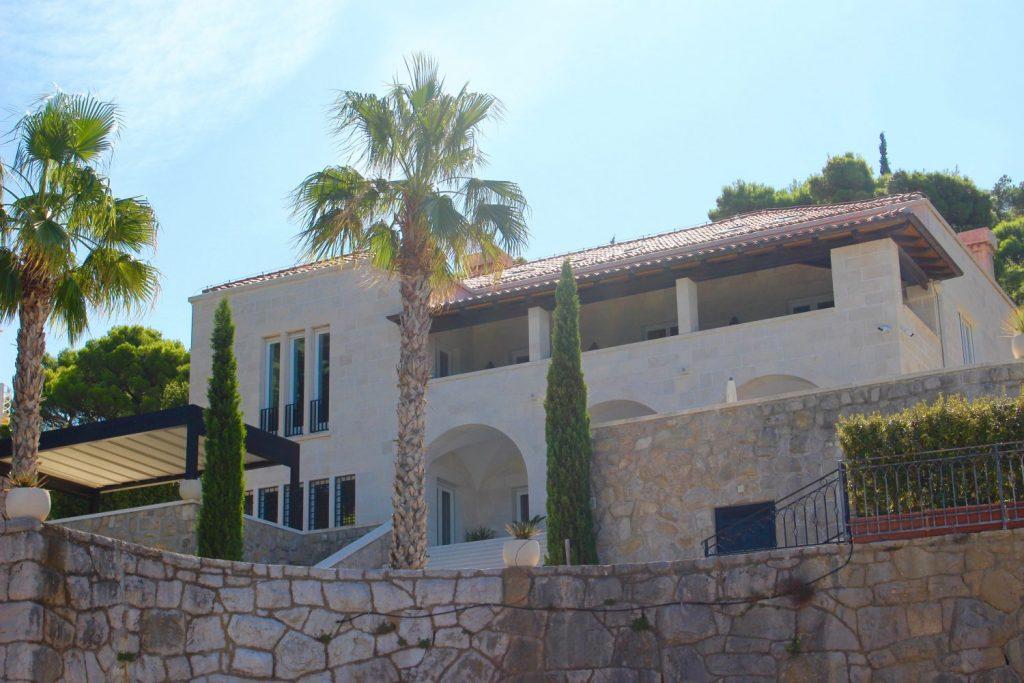 Lapad villa