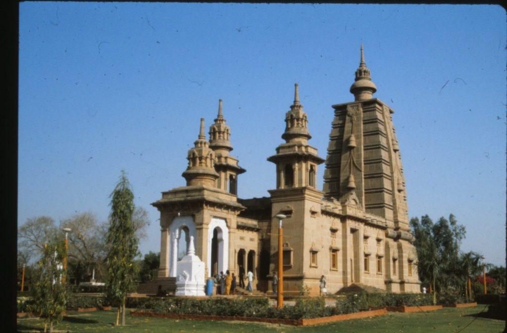 Calcutta church