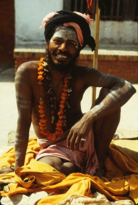 another Sadhu