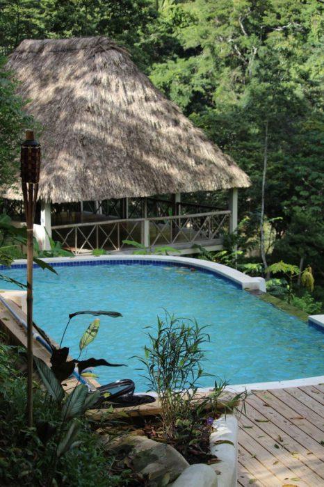 Black Rock pool