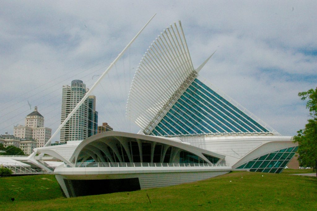 Milwaukee art gallery