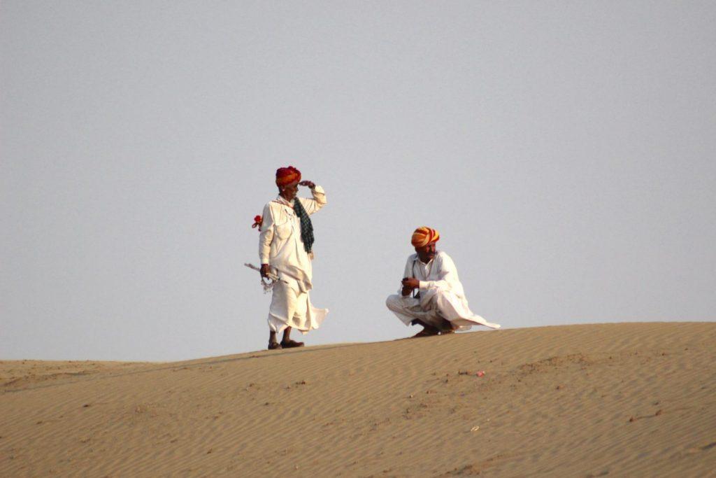 dune musicians