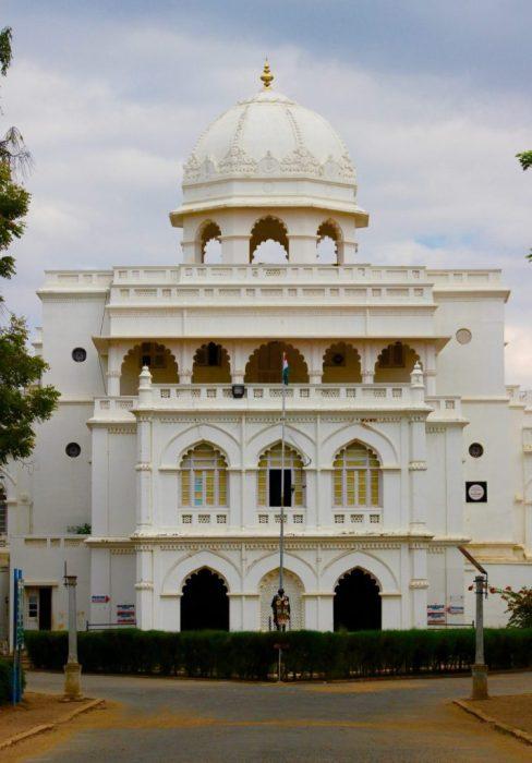 Gandhi memorial museum