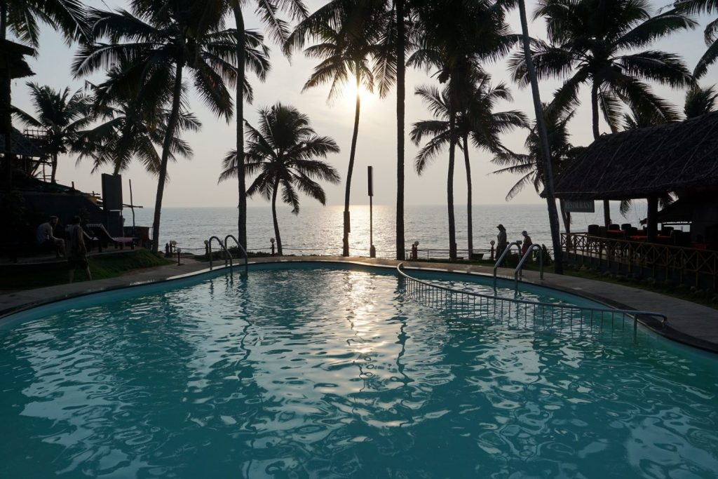 Krishnatheeram pool