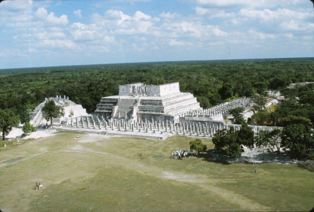 Magnificent Palenque