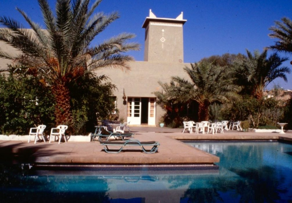 Zagora Riad hotel