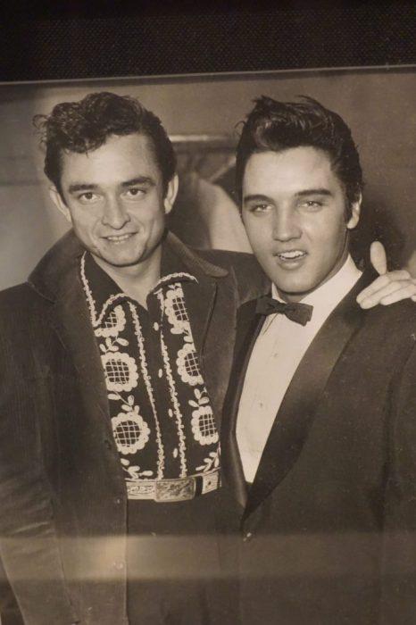 musical pioneers