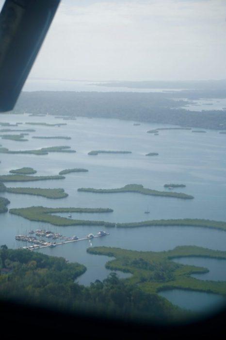 Bocas archipelego
