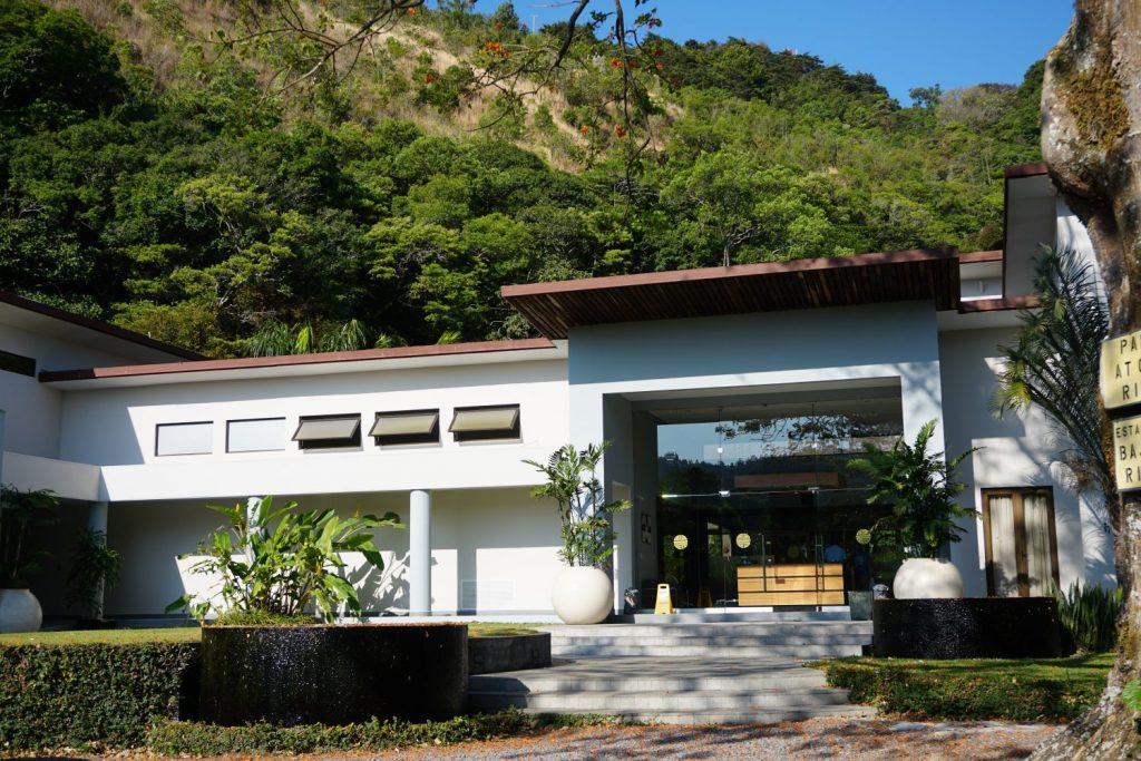 Haven & Spa resort