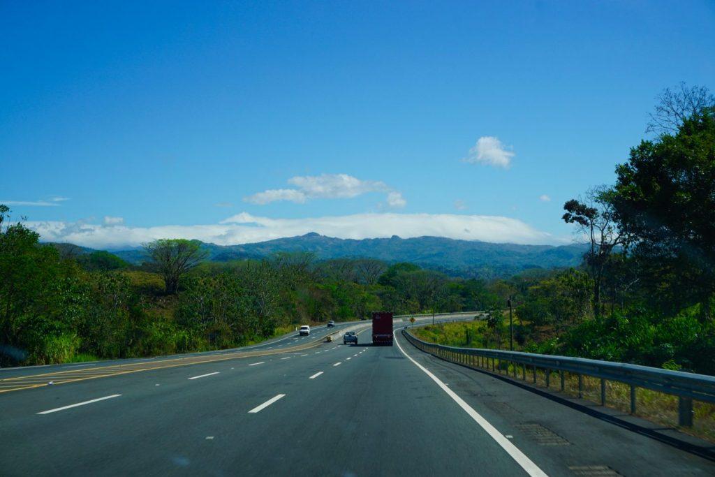 Carretera Pan-American