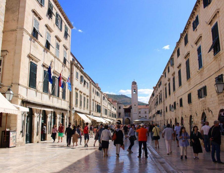 old city main street