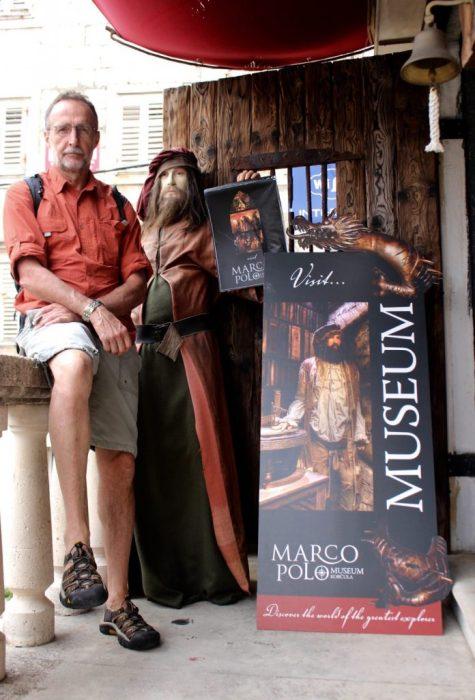 Marko Polo museum