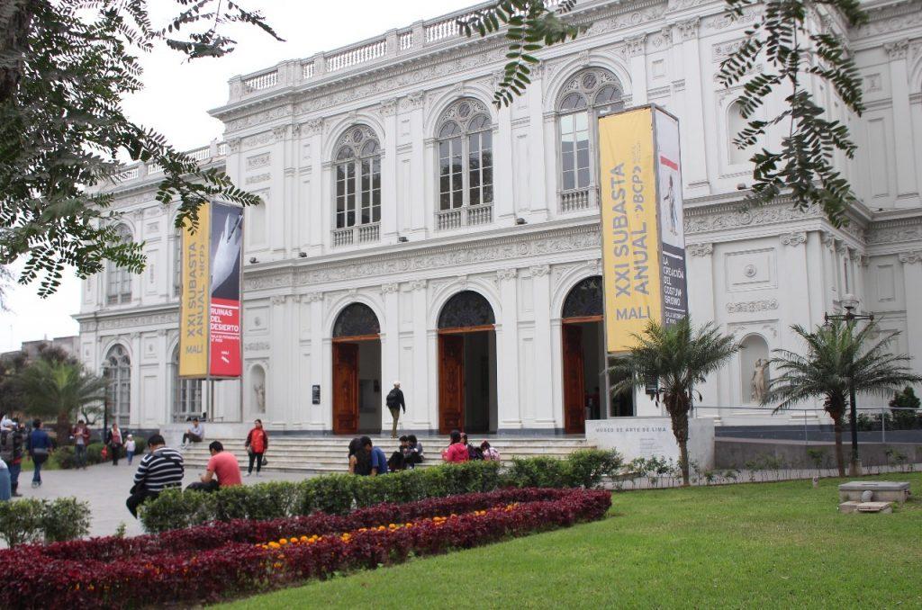 Lima Art Gallery