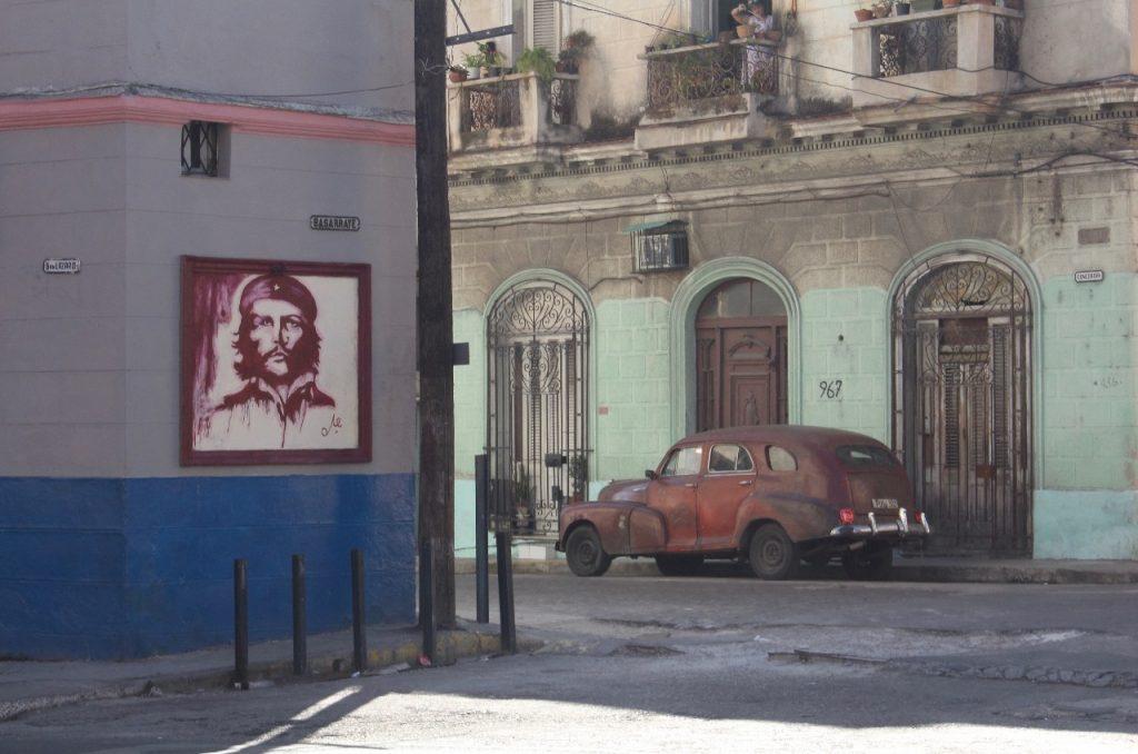 quintessential Havana