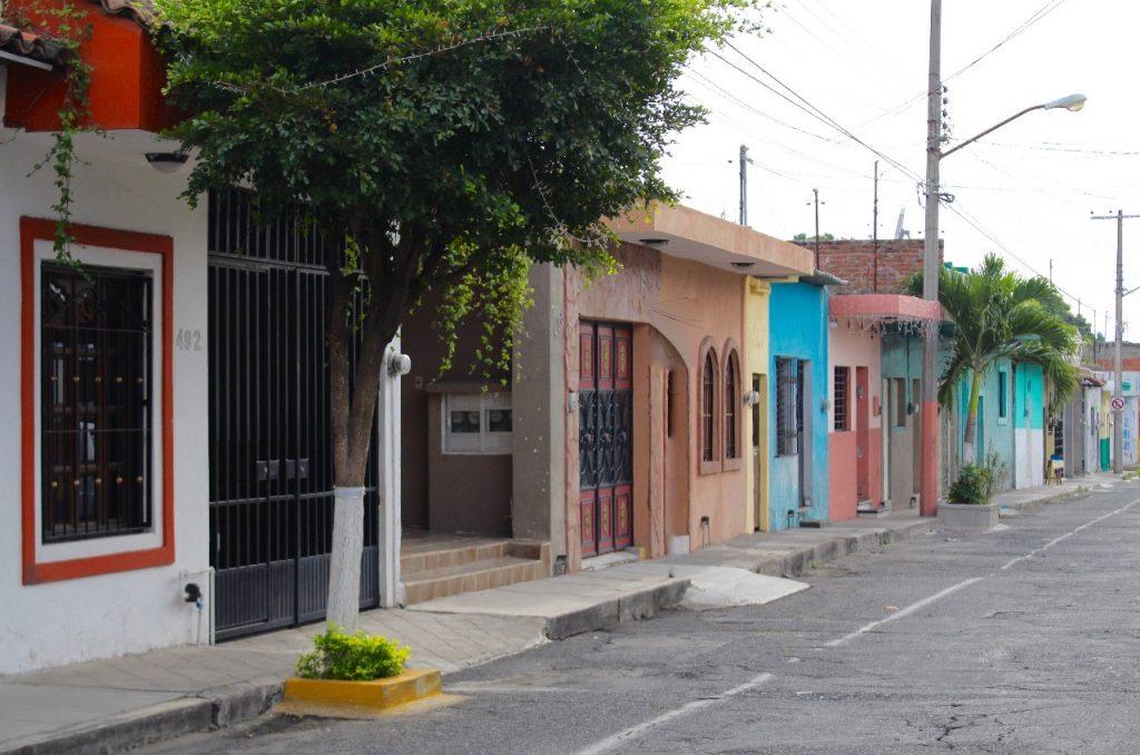 Colima street