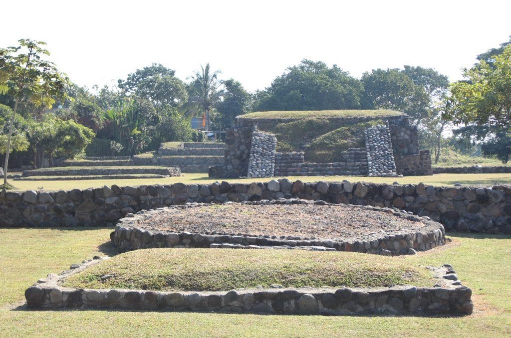 Nuahtl ruins