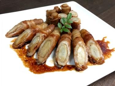 豚肉で簡単美味しいお弁当おかず!脂が白く固まらない工夫を解説
