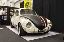 30. Oldtimer Messe Tulln – 80 Jahre VW Käfer