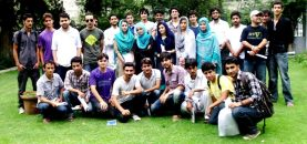 Young Reformers organized Bright Career Educational Expo in Gilgit