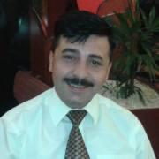 Zafar Shakir