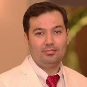 Naubahar Rafi