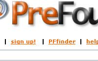 PreFound