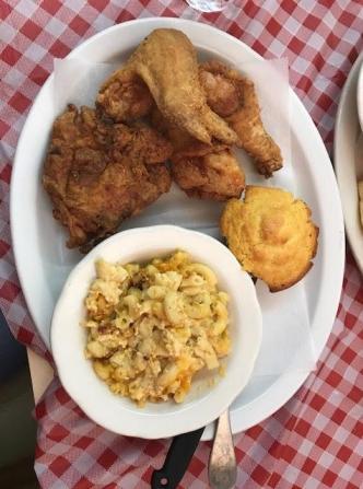grannys fried chicken